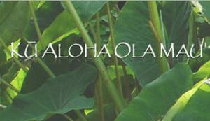 Kū Aloha Ola Mau