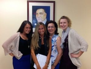 New Brunswick Counseling Centers Team