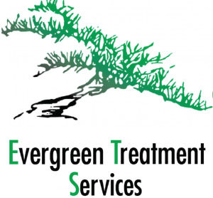 evergreen treatment services logo news