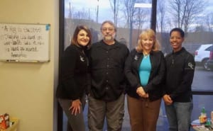 Clinical-Operations-Team-at-Greene-Treatment-Center-during-SMART-EHR-Implementation