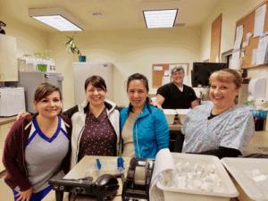 Acadia-Tigard-Oregon-Team-SMART-EHR-Paperless-Billing-Implementation