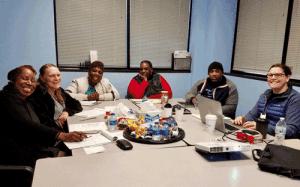New-Electronic-Health-Record-Acadia-Tacoma-Washington_team-training