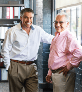 SMART-management,-Inc.-President-David-L.-Piccoli-II-and-father-David-Sr
