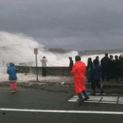 Clinics Data During Sandy