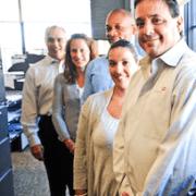 SMART EHR Software Team Photo for Behavioral Healthcare Magazine