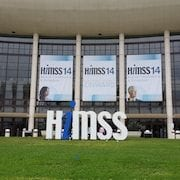 SMART's Paperless EHR at HIMSS Conference