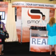 SMART EHR at ASAP Annual Conference