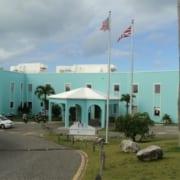 bermuda hospitals board BHB