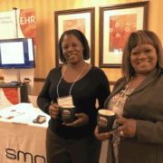 SMART Electronic Health Record-System USAOTP Conference